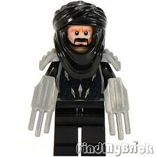 M534 Lego Prince of Persia Claw Hassansin Minifigure with Bladed Claws 7569 NEW