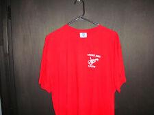 Andre' Reiu local working crew tour t-shirt X-large