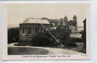 (Lc9521-463) RP, Church of The Resurrection, MIRFIELD, 1939 Used VG-EX