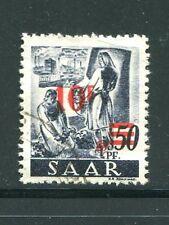 Saar #184 used