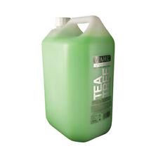 Wahl Tea Tree Dog Shampoo - 5ltr  11:1 Super Concentrate