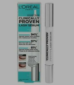 L'Oreal Clinically Proven Lash Serum - FREE SHIPPING