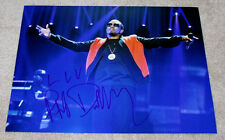 P. DIDDY RAP MOGUL SIGNED AUTHENTIC 11X14 PHOTO w/COA BAD BOY RECORDS CIROC