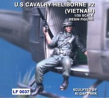 Legend Production, lf0037, US CAVALRY heliborne #2 (Vietnam), 1:35