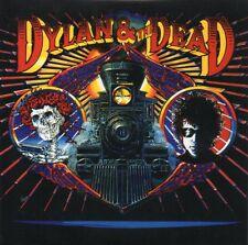 CD Bob DYLAN & The Grateful Dead  (1989) - MINI LP REPLICA CARD SLEEVE