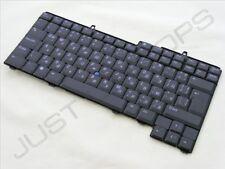 New Genuine Dell Inspiron 9200 Bulgarian Keyboard Balgarski Klavishyen //375