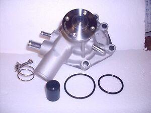 fits Massey Ferguson 1529 1532 1533 1540  tractor water pump 3757045m93
