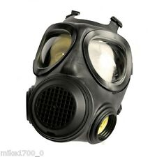 Brand New Forsheda NBC Respirator Mask A4 F2 Civilian Military Made Respirator