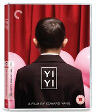 Yi Yi - The Criterion Collection (Restored) [Blu-ray]