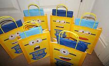 Bolsas y conos para fiestas