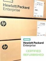 J9773A HPE SEALED 2530-24G-PoE+ SWITCH 24 PORTS. HPE renew