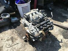 2005 - 2006 Nissan Maxima Altima Quest Engine Motor 3.5L AT 61k Miles OEM Tested