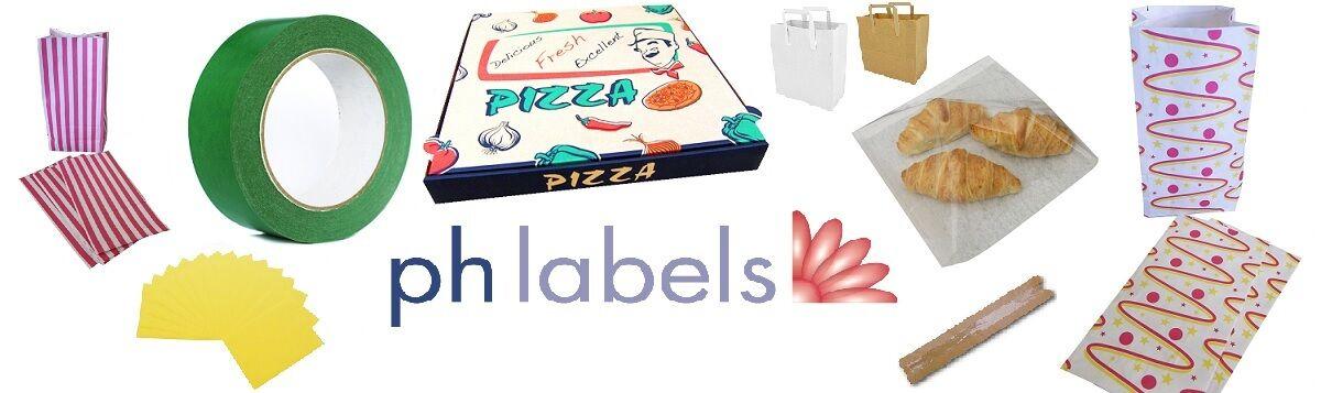 PH Products Ltd / PH Labels Ltd