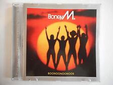 BONEY M. : BOONOONOONOOS [ CD ALBUM ] - PORT GRATUIT