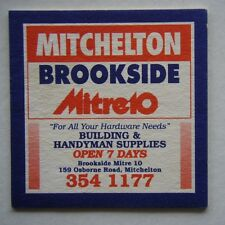 MITCHELTON BROOKSIDE MITRE 10 159 OSBORNE RD 3541177 COASTER