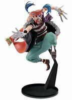 "Banpresto One Piece 6.7"" Buggy Figure Free Shipping with Tracking# New Japan"