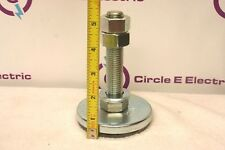 """bwz 3-1/4"""" Leveling Foot  *New*"""