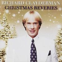Richard Clayderman - Christmas Reveries [New & Sealed] CD