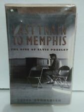 Last Train To Memphis The Rise Of Elvis By Peter Guralnick On Two Cassette Tapes