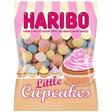 HARIBO - Little Cupcakes - 175 g bag - German Product