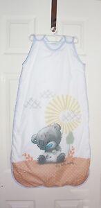 NEW Tiny Tatty Teddy sleeping bag 6 - 18 months 2.5 tog