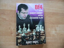 GM Alexey Dreev: bf4 in the queens stratagème and the Exchange slav chessstars 2016