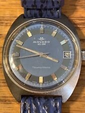 Vintage Movado/Zenith Tempomatic HS 288 Automatic