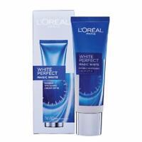 Loreal-Paris-White Perfect Magic SPF-19 White Double Whitening Skin Cream 50 ml