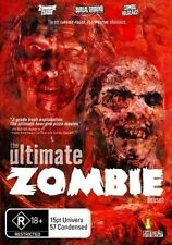 Ultimate Zombie Collection (DVD, 2005, 3-Disc Set)