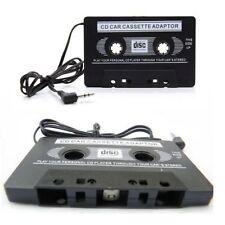 adaptateur cassette autoradio pour brancher  MP3, CD, téléphone - prise jack 3.5