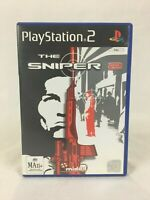 The Sniper 2 - PS2 - Playstation 2 - PAL