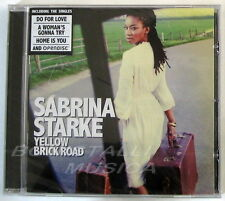 SABRINA STARKE - YELLOW BRICK ROAD - CD Sigillato