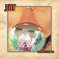 Joy - Ride Along! (NEW VINYL LP)