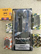 MINOR ENGINE REBUILD KIT - HOLDEN RODEO TF 2.8L 4JB1T TURBO DIESEL 1/91-2/03