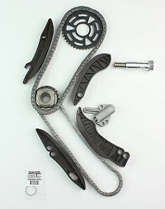 Dayco Timing Chain Kit KTC1059 fits BMW 7 Series 730 d (F01,F02,F03,F04)