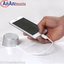 Retail Mobile Phone Display Security System Cell Phone Store Anti-theft Alarm