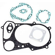 SUZUKI JR50 KAWASAKI KDX50 JR KDX 50 COMPLETE ENGINE GASKETS KIT & OIL SEALS