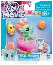 My Little Pony The Movie Flash Feather Baby Hippogriff Mini Figure