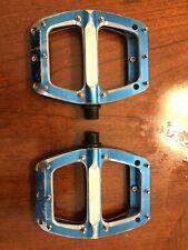 Spank Spoon 90 Platform Pedals