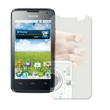 Mirror LCD Screen Protector Cover Guard for Huawei Premia 4G M931 Metro PCS