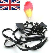 Ponygirl Bridle Harness Leather , SISSY MAID, FETISH, , UK BASED, FAST SHIPPING