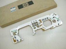 ORIGINAL OPEL Rekord E Tachometer Leiterplatte 90149100 NEU