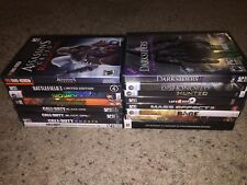 Huge Lot of 16 PC Games: Call of Duty Black Ops Ghosts, Left 4 Dead 2, and more!