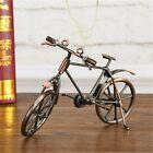 Model Metal Handicraft  Creative Iron Art Bicycle Ornaments Mini Home Decoration