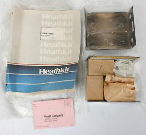 RARE Unbuilt Vintage Heathkit Antenna Tuner Model HFT-9A NEW OLD STOCK WOW!!
