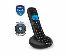 BT 3570 Digital Cordless Answerphone With Nuisance Call Blocking