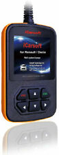 ICarsoft i907 OBD dispositivo de diagnóstico para Renault Twingo Kangoo megane scenic Espace