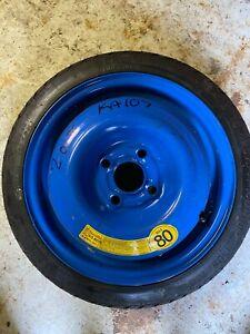 105/70/14 2008 Kalos Kumho 4 Stud 7mm Tyre