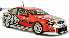1 18 2009 Bathurst Winner Holden Racing Team Garth Tander Will Davison