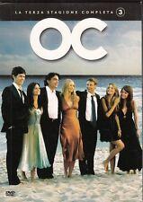 OC - la terza stagione completa - DVD